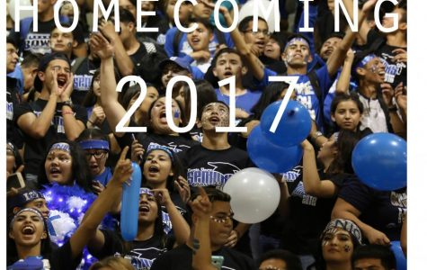 Homecoming Edition – Vol. 86, Edition 2
