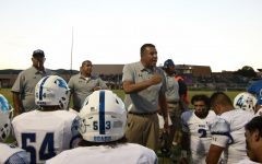 Football Looks to Slow Down Undefeated Ysleta