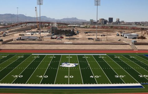 Construction Takes Over Athletics, Causes Delays