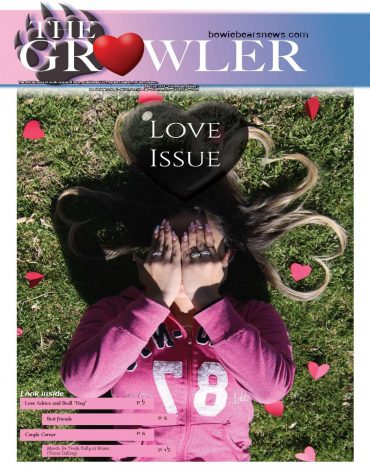 Love Issue – Vol. 86, Edition 3