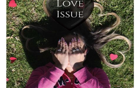 Love Issue – Vol. 87, Edition 2