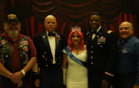 Military Ball Photo Booth