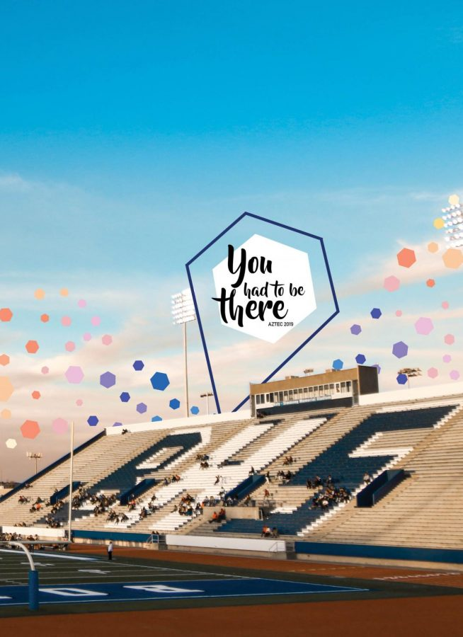 2019 Yearbook Preview
