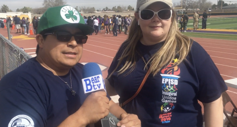 EPISD Special Olympics 2019 part 1