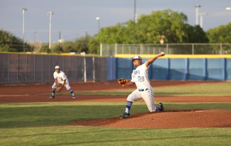 Baseball Drops Game 1 to Ysleta, Sets Sight on Extending Season Tonight