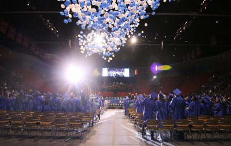 Class of 2019 Bowie Graduation