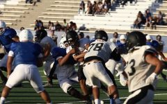 Football Scrimmage Slideshow