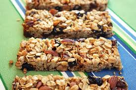National Granola Bar Day