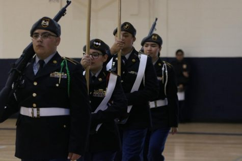 JROTC Competition