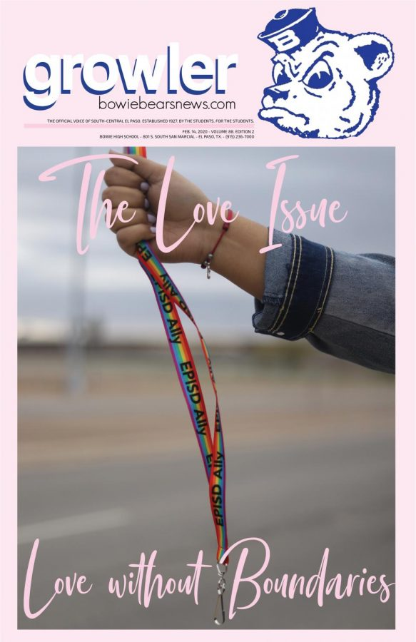 Love Issue – Vol. 88, Edition 2